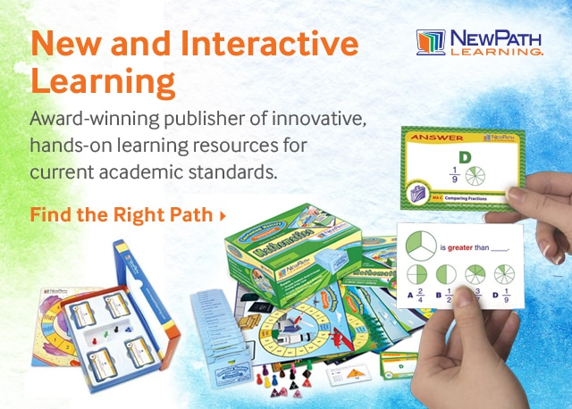 New Path Interactive Learning