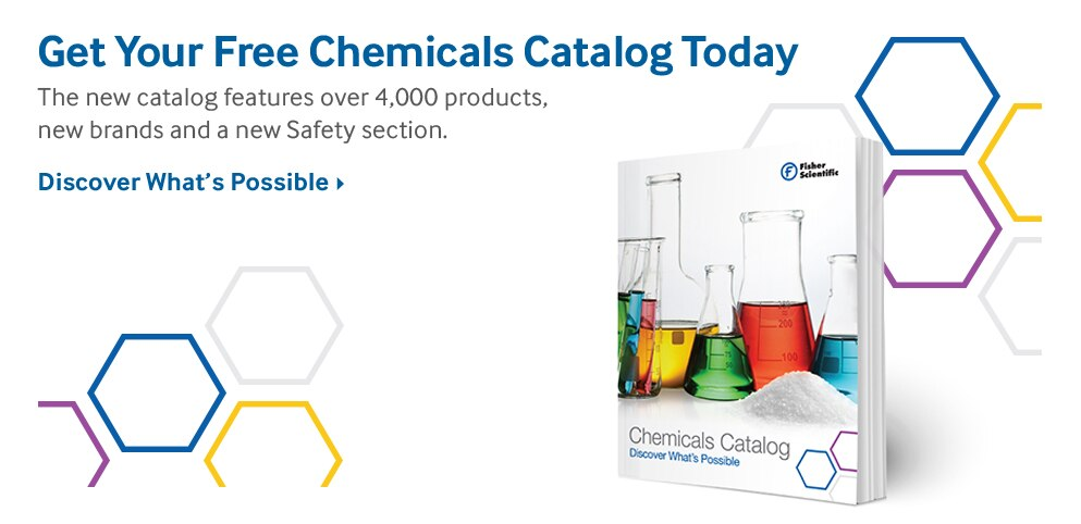 Free Chemicals Catalog