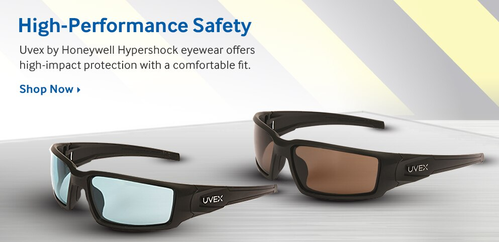 High-Performance Safety