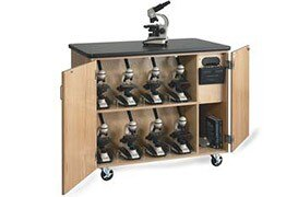 diversified-woodcraft-classroom-storage-cases