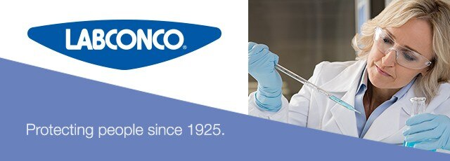 Labconco enchances global science for 90 years.