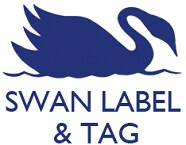 Swan Label and Tag