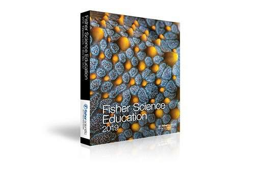 2019 Fisher Science Education Catalog