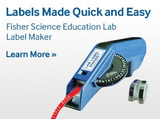 Fisher Science Education Lab Tools
