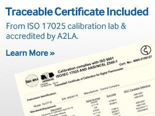 fisher-science-traceable-certificate