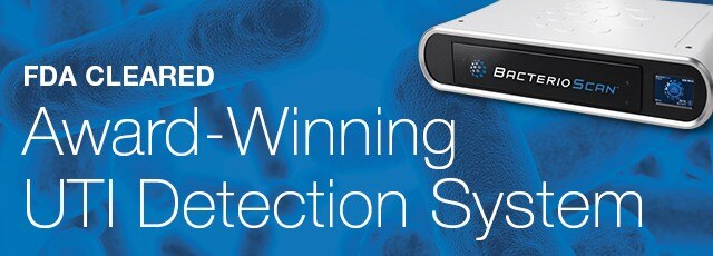 Request a Free Demo of the BacterioScan Monitor