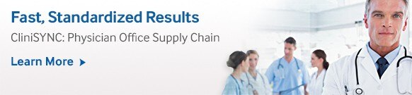 Clinisync Physician Office Supply Chain