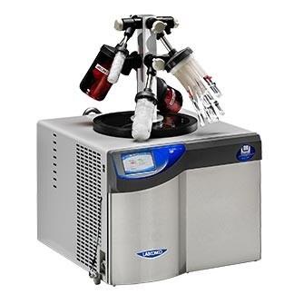 Labconco FreeZone Benchtop Freeze Dryers