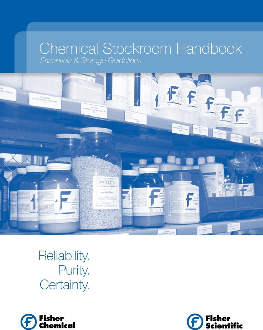 Chemical Stockroom