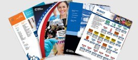 Product Literature and Catalogs